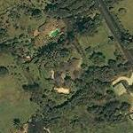 Beth Liebling's House (Yahoo Maps)