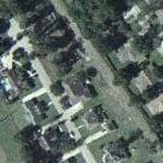 Deuce McAllister's House (Yahoo Maps)