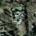 Howard Stern's House (former) (Yahoo Maps)