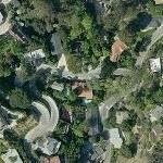 D. W. Moffett's House (former) (Yahoo Maps)