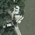 Bob Kevoian's House (Yahoo Maps)