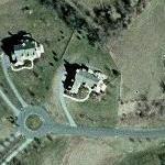 Sean O'Hair's House (Yahoo Maps)