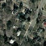John Davidson's House (former) (Yahoo Maps)