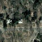 John Dossett & Michele Pawk's House (Yahoo Maps)