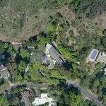 Gena Rowlands' House (Yahoo Maps)