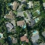 Heidi Bohay's House (Yahoo Maps)