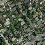 Brett Cullen's House (Yahoo Maps)