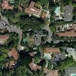 Natalie Portman's House (Yahoo Maps)