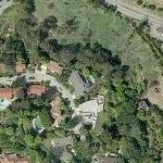 Michael C. Hall's House (Yahoo Maps)
