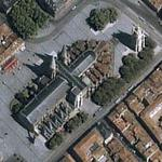 Saint Andre Cathedral (Yahoo Maps)
