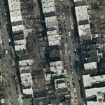 Adrian Grenier's House (Yahoo Maps)