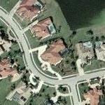 Antonio Tarver's House (Yahoo Maps)