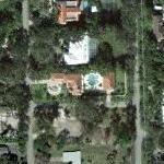 Joel Pineiro's House (Yahoo Maps)