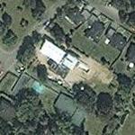 Jürgen Klinsmann's house (Yahoo Maps)