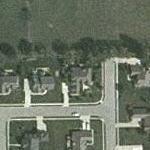 Ron Artest's House (Yahoo Maps)
