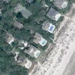Isiah Thomas' House (Yahoo Maps)