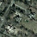 Sidney Lumet's House (Yahoo Maps)