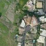 John Singleton's House (Yahoo Maps)