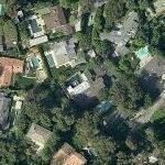Aaron Seltzer's House (former) (Yahoo Maps)