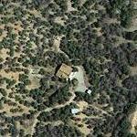 Alan Arkin's House (Yahoo Maps)