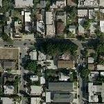 Vincent Kartheiser's House (Yahoo Maps)