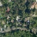 Nicole Richie & Joel Madden's House (Yahoo Maps)
