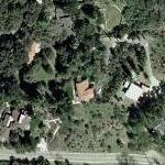 Julia Duffy's House (Yahoo Maps)
