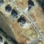 Mims' House (Yahoo Maps)