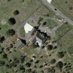 Summer Glau's House (Yahoo Maps)