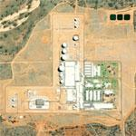 2005-08-08 - Australian goverment wants to censor this image - Pine Gap (Yahoo Maps)