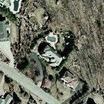 Danielle Staub's House (Yahoo Maps)