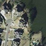 Lisa & Ed Hartwell's House (Former) (Yahoo Maps)
