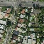 Charlie Gillingham's House (Yahoo Maps)