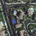 Daniel Ruettiger's House (former) (Yahoo Maps)