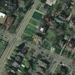 L. C. Greenwood's House (Yahoo Maps)