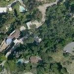Simon Rex's House (Yahoo Maps)