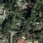 Pamela Bellwood's House (Yahoo Maps)