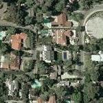 Jesse Corti's House (Yahoo Maps)