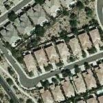 Mikael Tellqvist's House (Yahoo Maps)