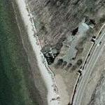 Billy Joel's House (former) (Yahoo Maps)