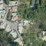 David Lipman's House (Yahoo Maps)