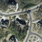 Michael Turner's House (Yahoo Maps)