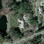 Dan Hicks & Hannah Storm's House (Yahoo Maps)