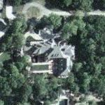 Arnold Donald's House (Yahoo Maps)