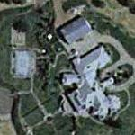 20,000 square foot mansion (Yahoo Maps)