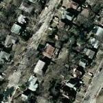 Ben E. King's House (Yahoo Maps)