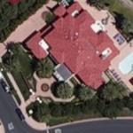 Bill Comrie's House (Yahoo Maps)