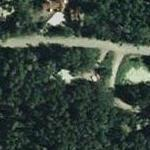 Peter Yarrow's House (Yahoo Maps)
