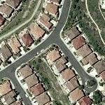 Bill Macatee's House (Yahoo Maps)