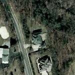 Kim Clijsters' House (Yahoo Maps)